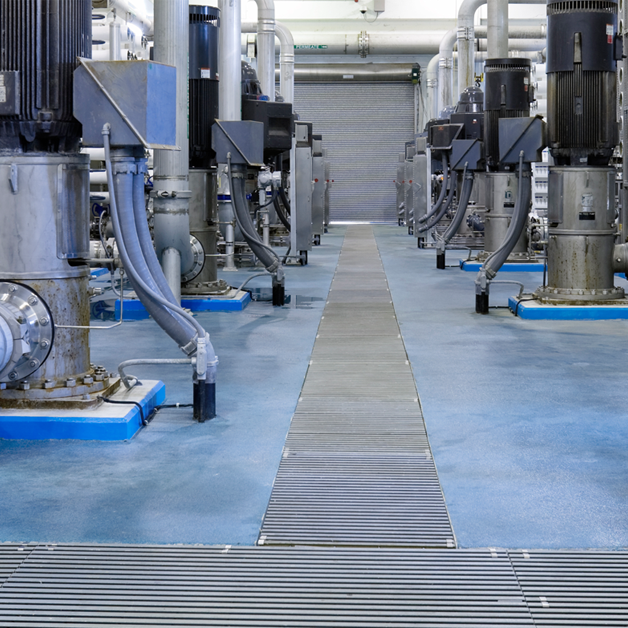 Water purification companies | Industrial water purification system